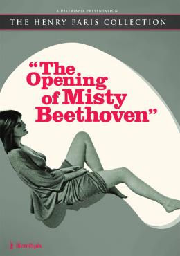The Opening of Misty Beethoven, Single DVD Version- 2k scan