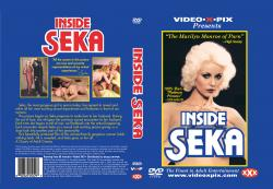Inside Seka DVD