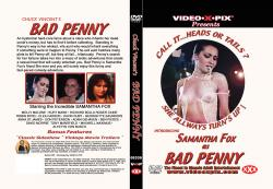 Bad Penny DVD