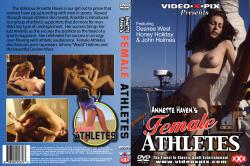 Female Athletes DVD
