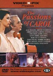 The Passions of Carol DVD