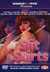 Slit Skirts DVD