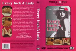 Every Inch a Lady DVD