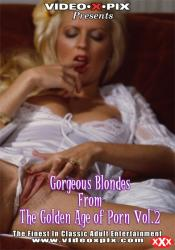 Gorgeous Blondes Of The Golden Age Volume 2