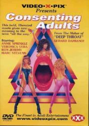 Consenting Adults DVD