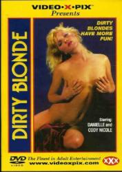 Dirty Blonde DVD