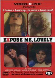 Expose Me Lovely DVD