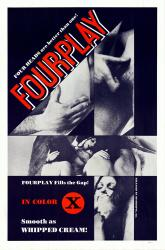 Fourplay-Original Movie Poster