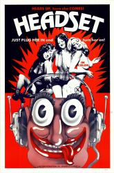 Headset-Original Movie Poster