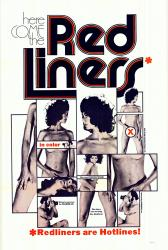 Red Liners-Original Movie Poster