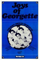 Joys Of Georgette -Original Movie Poster