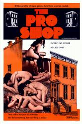 The Pro Shop - Original Movie Poster