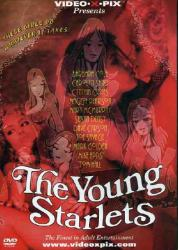 The Young Starlets DVD