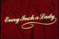 The Amero Brother's 'Every Inch A Lady'