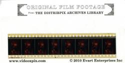 Maraschino Cherry- collectible film strip