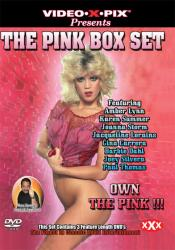 The Pink Triple Feature - 3 Pack DVD
