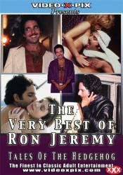 The Very Best of Ron Jeremy : Tales of the Hedgehog DVD