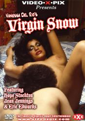 Virgin Snow DVD