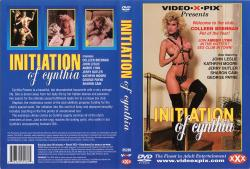 Initiation of Cynthia DVD
