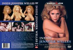 Inside Jennifer Welles DVD