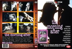 The Morning After DVD