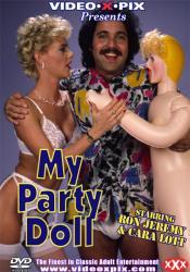 My Party Doll DVD