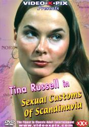 Sexual Customs of Scandinavia DVD