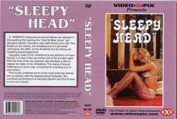 Sleepy Head DVD