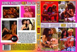 The Women Without Men Box Set 4 pack