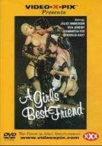 A Girl's Best Friend DVD
