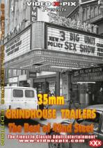 35 mm Grindhouse Trailers DVD