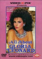 All About Gloria Leonard DVD