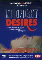 Midnight Desires DVD