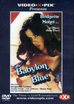 Babylon Blue DVD
