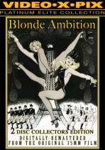 Blonde Ambition: Platinum Elite Collection DVD