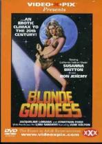 Blonde Goddess DVD