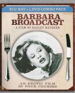 Barbara Broadcast Blu Ray Plus 2 DVD Combo Pack DVD