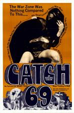 Catch 69 Movie Poster