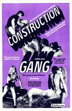 Construction Gang Movie Poster