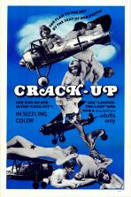 Crack-Up Movie Poster