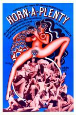 Horn-A-Plenty Movie Poster