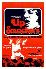 Lip Smackers Movie Poster