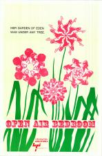 Open Air Bedroom Movie Poster