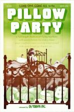 Pillow Party Movie Poster