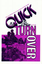 Quick Turn Over Movie Poster