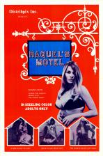 Raquel's Motel Movie Poster