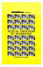 Sexual Freedom In Marriage Movie Poster