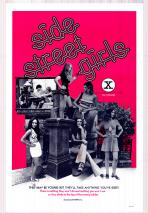 Side Street Girls Movie Poster