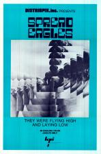 Spread Eagles Movie Poster