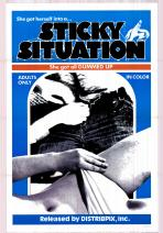 Sticky Situation Movie Poster